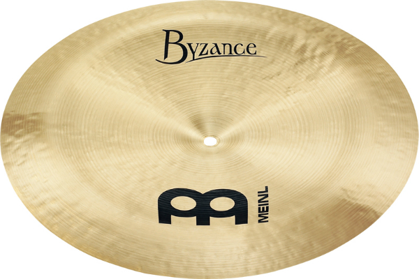 MEINL Byzance TRADITIONAL チャイナ 18