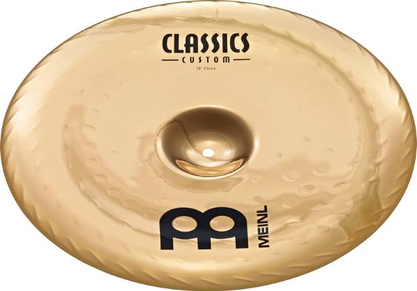 MEINL CLASSICS -CUSTOM- チャイナ 18