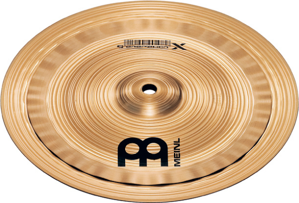 MEINL generation X Electro Stacks 10