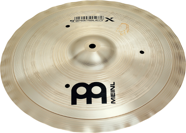 MEINL generation X Trash Hat 12