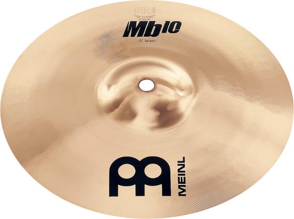 MEINL Mb10 スプラッシュ 12