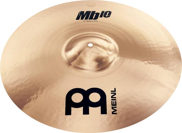 MEINL Mb10 ライド 20