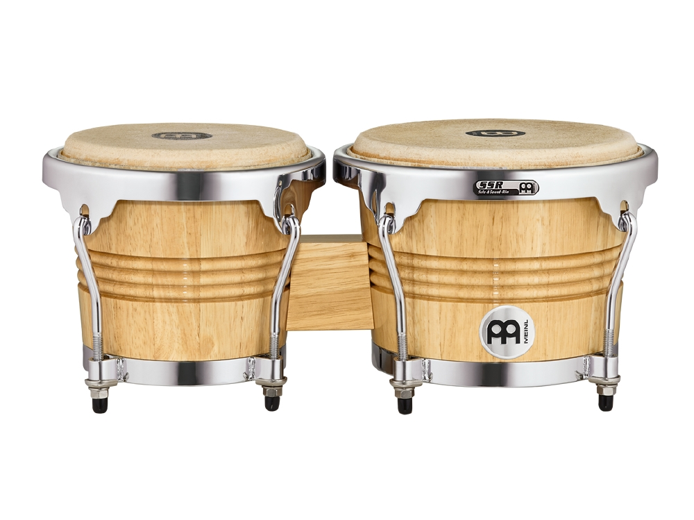 MEINL ボンゴ WB200NT-CH 【マイネル】