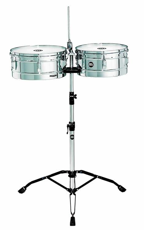 【アウトレットセール!】MEINL Percussion マイネル ティンバレス Headliner Series Timbales 13