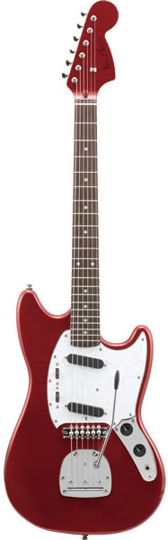 Electric guitar Photogenic MG-200 7 points for beginners set Mustang type