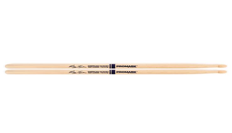 PROMARK ドラムスティック TX757W RAY LUZIER (6組セット)【プロマーク】