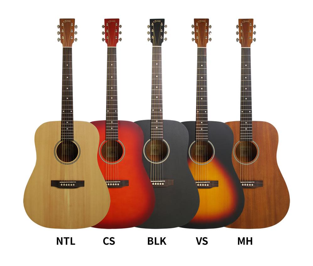 アコースティックギター S.Yairi YD-04 [サテン仕上げ] 単品【予約カラーは6月月頃】【ヤイリ YD04 ラウンドバック アコギ】【大型】
