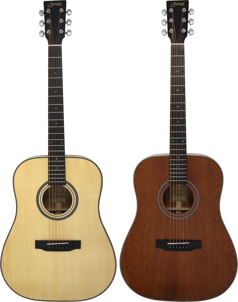 アコースティックギター S.Yairi YD-05 本体のみ ソフトケース付属【アコギ ヤイリ ドレッドノート YD05】【大型】
