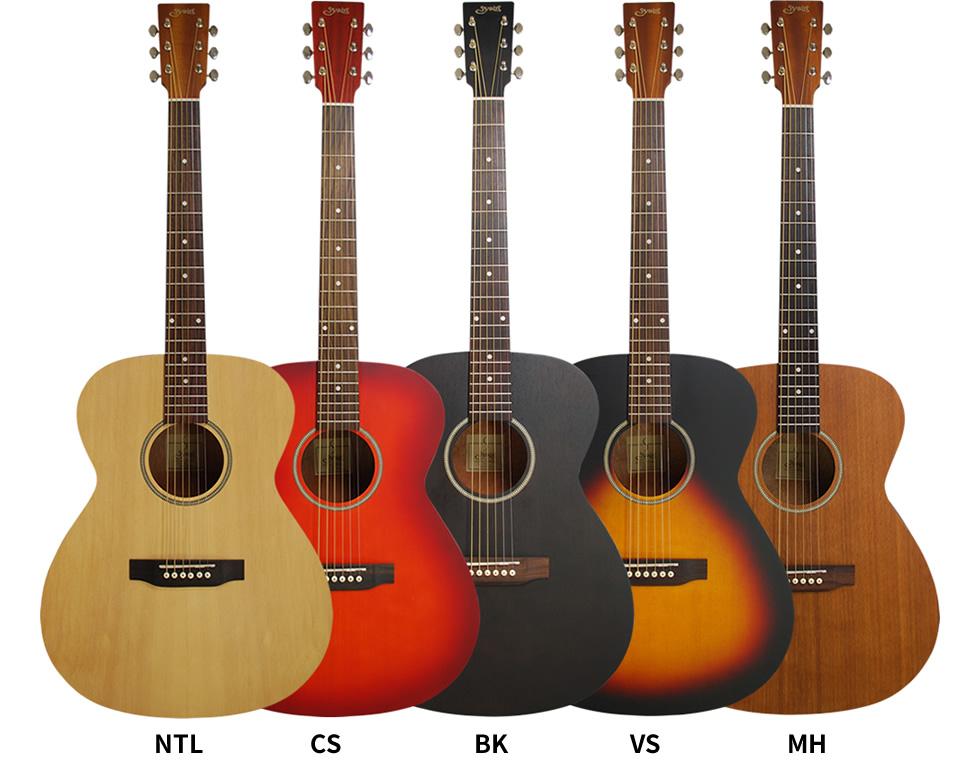 【クーポンで7%オフ!4月16日9時59分まで】アコースティックギター S.Yairi YF-04 [サテン仕上げ] 単品【ヤイリ YF04 ラウンドバック アコギ】【大型】