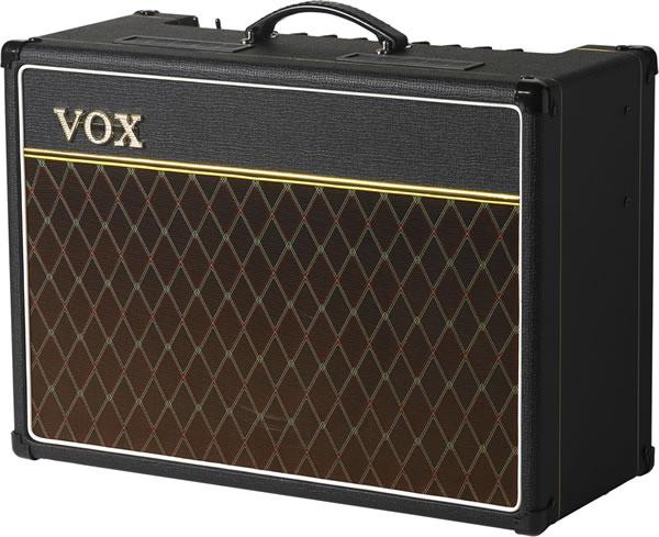 VOX ギターアンプ AC15C1