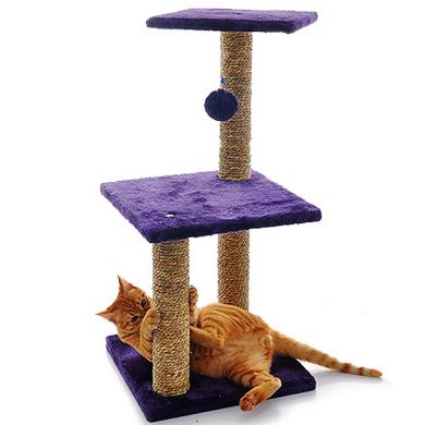 選べる3色 レビューを書けば送料当店負担 キャットタワー 高さ約70cm 猫 ねこ 据え置き おしゃれ ハンモック 爪とぎ 多頭飼い ワイド 補助ステップ 公式 ハウス付 ペット用品 大型 マンション コーナー対応 変形対応 ペット リビング