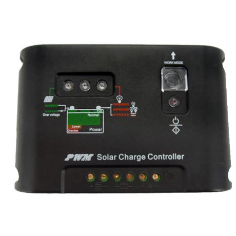 ソーラーパネル用チャージコントローラー10A 割引 セール 12V-24V