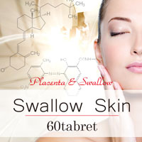 吞下皮肤 (x 60 大小皮肤护理补充皮肤皮肤补充皮肤吞下 250 毫克)