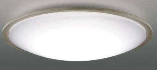 【LEDシーリング】【~10畳用】調光・調色タイプコイズミ照明AH49333L