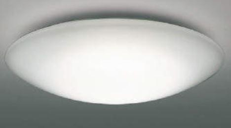 【送料無料】【LEDシーリング】 【~8畳用】 調光・調色タイプ コイズミ照明 AH48924L