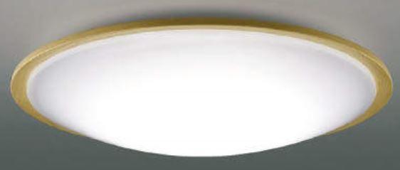 【LEDシーリング】【~12畳用】調光・調色タイプコイズミ照明AH49329L