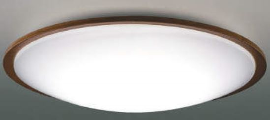 【LEDシーリング】【~8畳用】調光・調色タイプコイズミ照明AH49328L