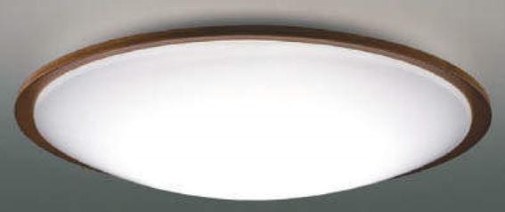 【LEDシーリング】【~10畳用】調光・調色タイプコイズミ照明AH49327L