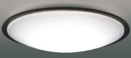【LEDシーリング】【~12畳用】調光・調色タイプコイズミ照明AH49323L