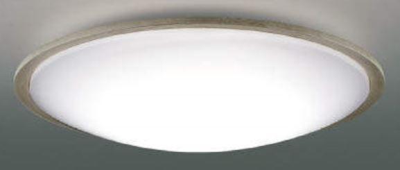 【LEDシーリング】【~12畳用】調光・調色タイプコイズミ照明AH49332L