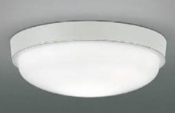 【防雨・防湿型軒下シーリング】【FCL30W相当】昼白色コイズミ照明AU42223L