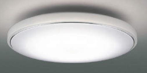 【送料無料】【LEDシーリング】【~8畳用】調光・調色タイプコイズミ照明AH48916L