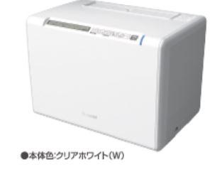 【送料無料】【代引不可】三菱重工スチームファン蒸発式加湿器SHE120RD