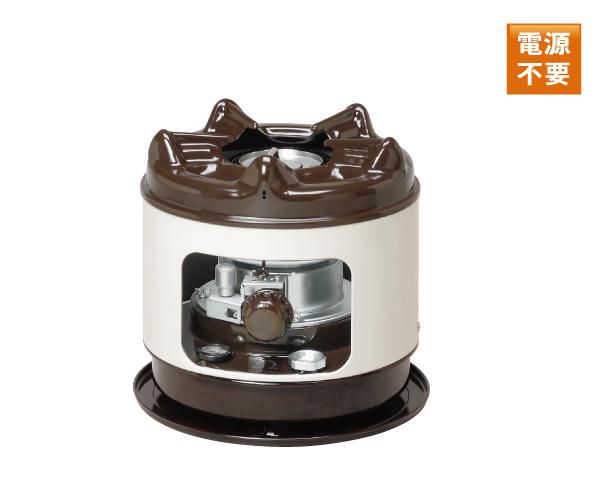 【送料無料】トヨトミ煮炊き専用石油コンロK-3F