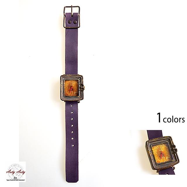 手作り腕時計「窓」◆ArtyArty/和柄【smtb-k】【kb】10P03Dec16[mij_g][mij]【thxgd_18】