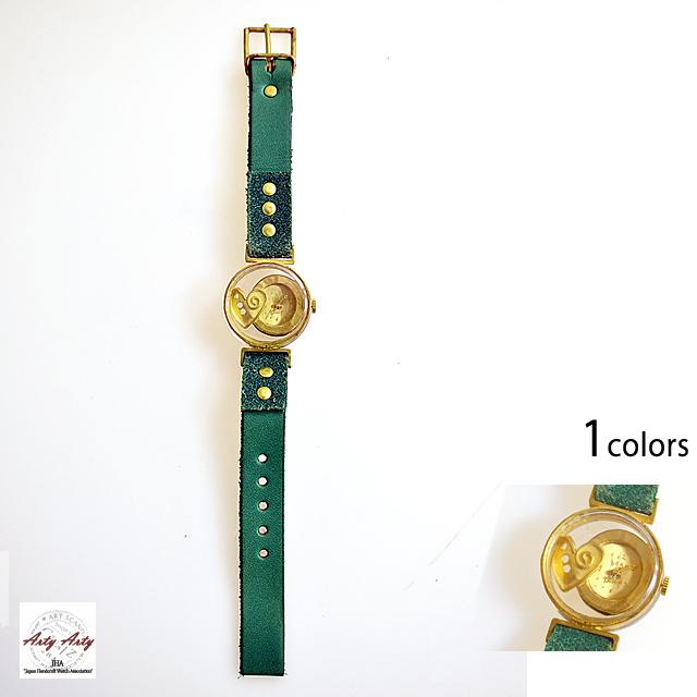 手作り時計「タイムカプセル(ハート)」◆ArtyArty/和柄【smtb-k】【kb】10P03Dec16[mij_g][mij]【thxgd_18】