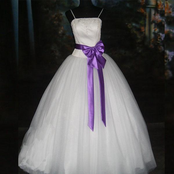 ☆人生で一番輝いていただく為の最適なドレスを☆結婚式ドレス、ブライダルドレス、パーティードレス、二次会ドレス、発表会ドレス、子供ドレス、謝恩会ドレス、演奏会ドレス☆ウェデイングドレスNo.10【宅】【P25Jan15】