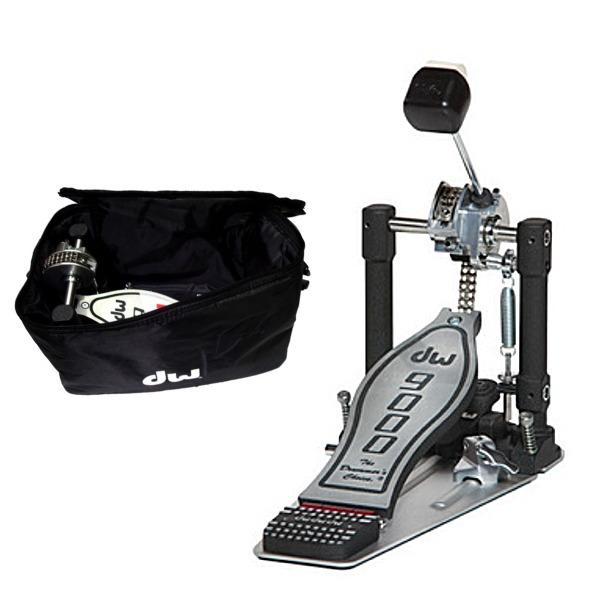 【送料無料】dw(DrumWorkshop) DW-9000 (DWCP9000) シングルペダル【smtb-TK】