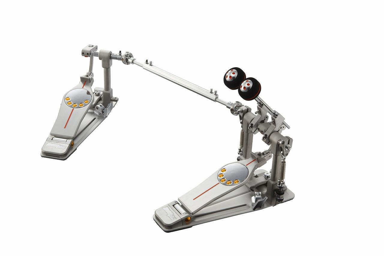【送料無料】【セミハードケース付】パール Pearl P-3002D Eliminator Demon ツインペダル エリミネーター・デーモンドライブ/ダイレクトドライブ【smtb-TK】