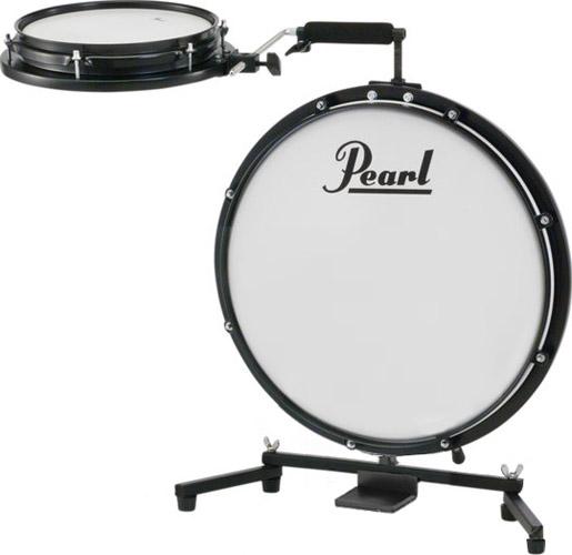 【送料無料】パール Pearl PCTK-1810BG COMPACT TRAVELER コンパクトトラベラー コンパクト ドラムセット【smtb-TK】