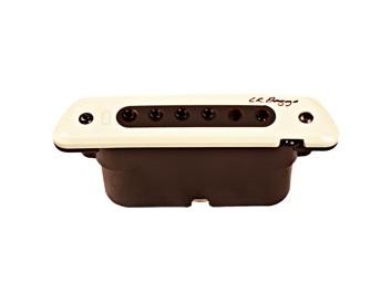 【送料無料】【国内正規品】L.R.Baggs M80 アコースティックギター ピックアップ【smtb-TK】