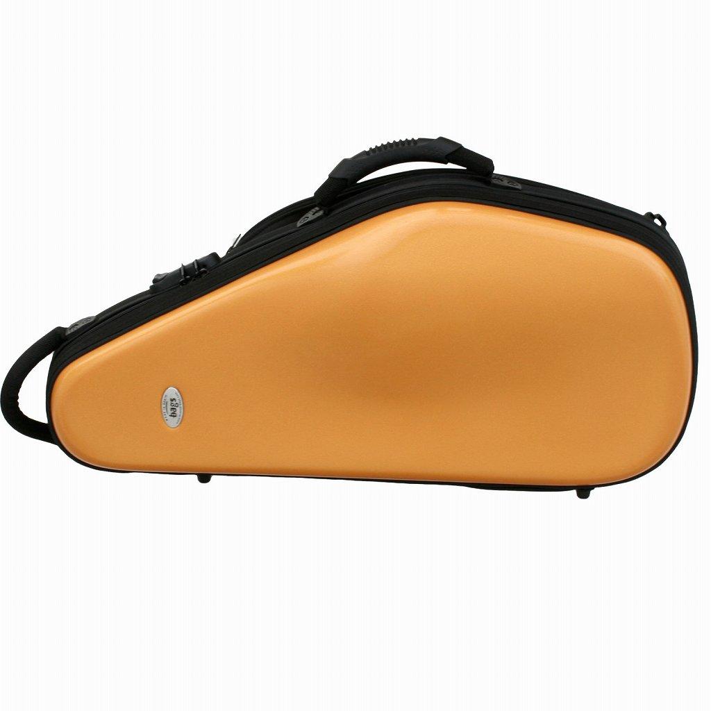 【送料無料】bags EFAS-M.GOLD アルトサックス用 ファイバーグラス製 ハードケース【smtb-TK】