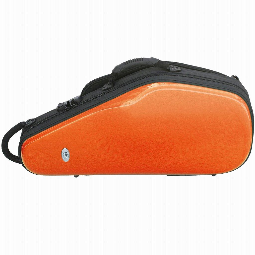 【送料無料】bags EFAS-ORA アルトサックス用 ファイバーグラス製 ハードケース【smtb-TK】