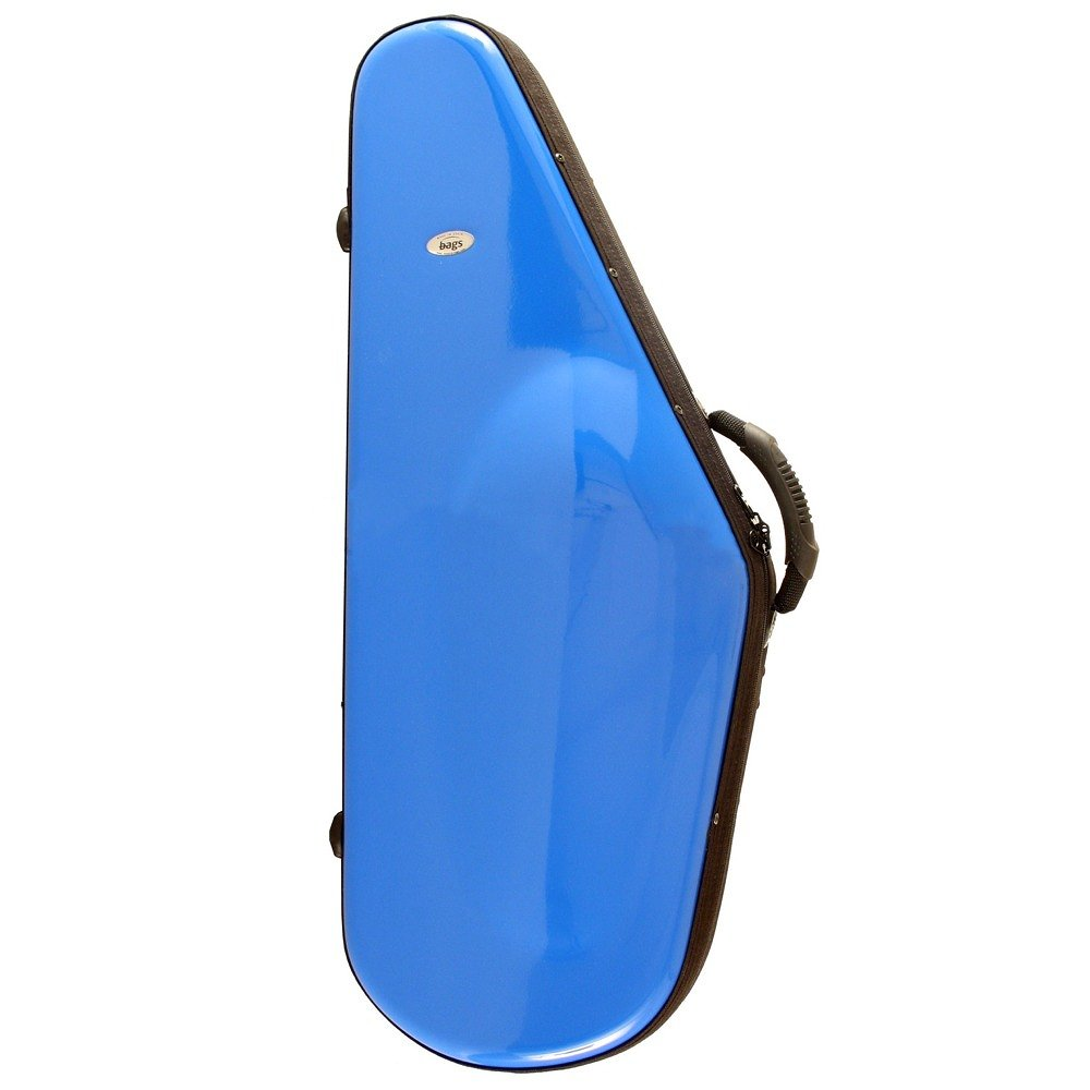 【送料無料】bags EFTS-BLU テナーサックス用 ファイバーグラス製 ハードケース【smtb-TK】