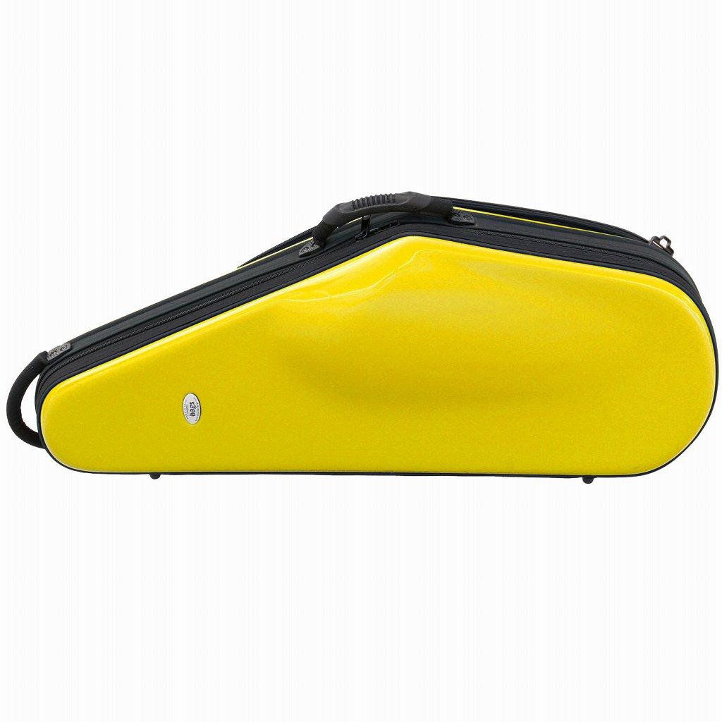 【送料無料】bags EFTS-YEL テナーサックス用 ファイバーグラス製 ハードケース【smtb-TK】