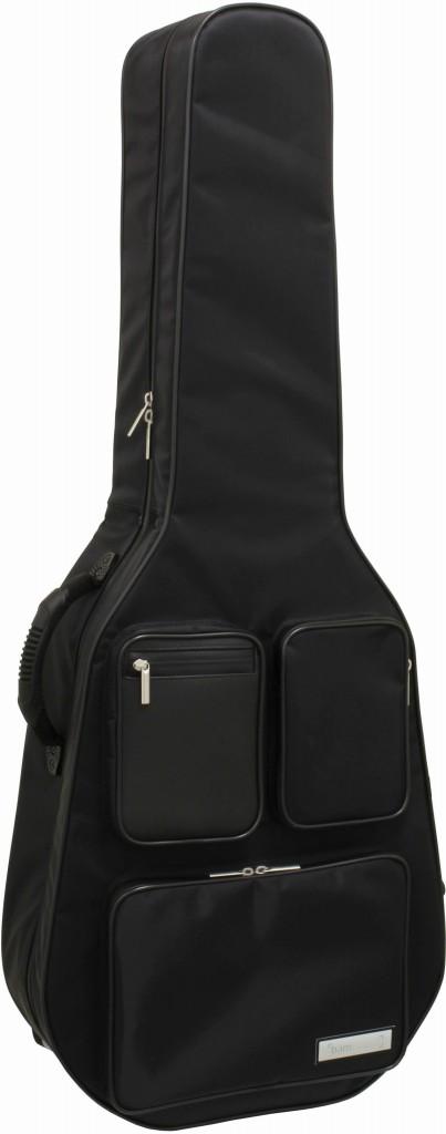 【送料無料】bam PERF8002SN [Black] クラシックギター用 ハイグレード ライトケース PERFORMANCE -Classical-【smtb-TK】
