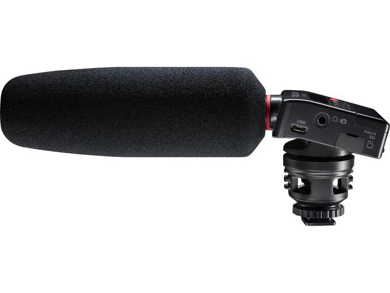 【超新作】 【送料無料】タスカム TASCAM DR-10SG ショットガンマイク一体型カメラ用 リニアPCMレコーダー【smtb-TK】, sot-web 06ec9606