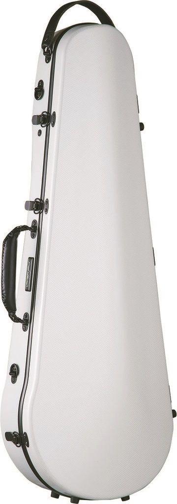 【送料無料】Carbon Mac CFA-2 WHT (ホワイト) ビオラ ケース カーボンマック ビオラ【smtb-TK】