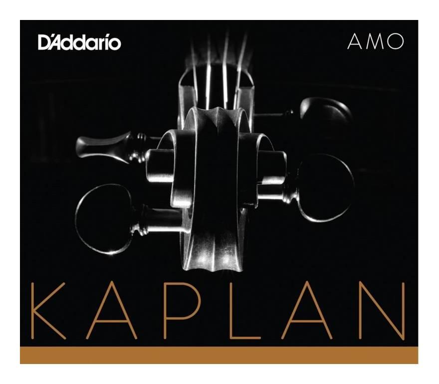 ダダリオ D'Addario KA310 4 4M 毎日激安特売で 営業中です KAPLAN AMO お買い得 smtb-TK セット SET MED バイオリン弦 送料無料
