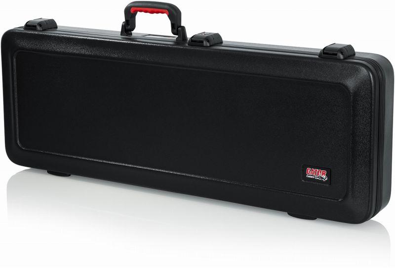 GATOR 61鍵 GTSA-GTRELEC 【送料無料】ゲーター ハードケース【smtb-TK】 ミリタリーグレードPE外装 エレキギター用