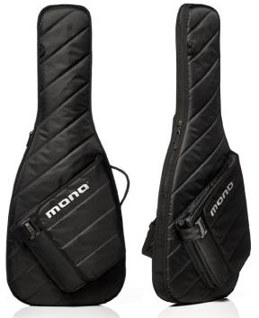 【送料無料】MONO M80 SEG BLACK GUITAR SLEEVE Electric Guitar ST/TLタイプ エレキギター用ギグバッグ【smtb-TK】