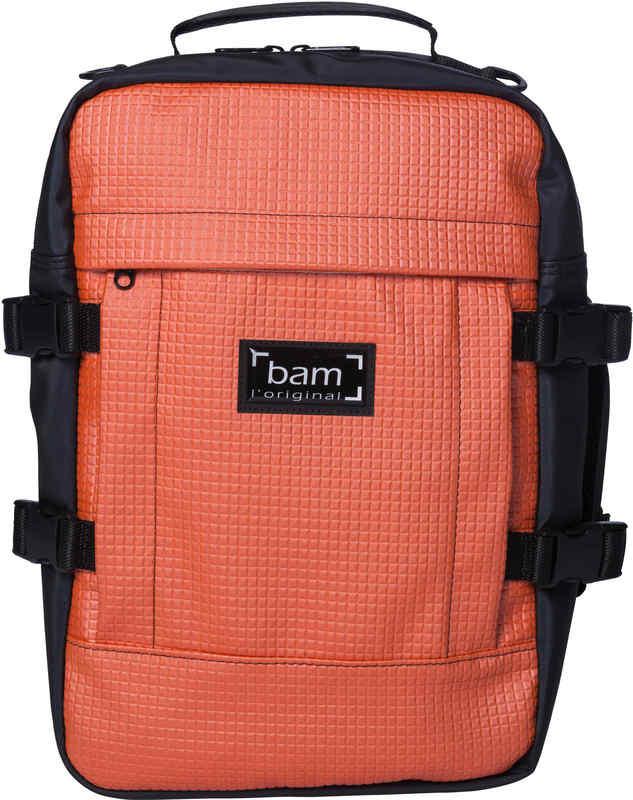 """【送料無料】bam A+ O [Orange] """"BAM HIGHTECH""""シリーズ ケース専用 バックパック BACKPACK -FOR HIGHTECH CASE-【smtb-TK】"""