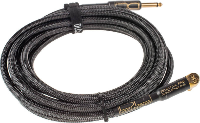 セール 特集 DL Cables SP-LS300 3m 超目玉 L S DAVID LABOGA PRO 送料無料 SELECTIVE smtb-TK 楽器用 Series ケーブル シールド