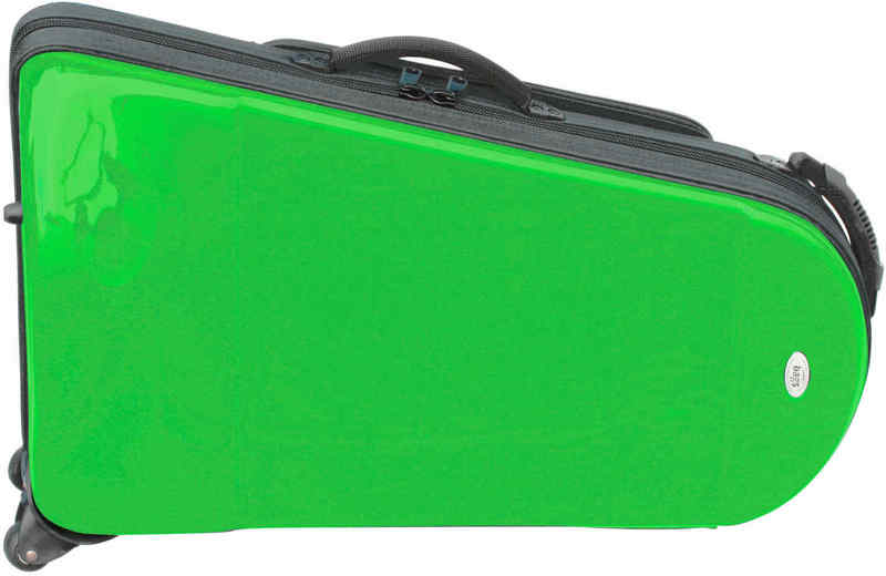 【送料無料】bags EFBE-GRE ユーフォニアム用 ファイバーグラス製 ハードケース【smtb-TK】