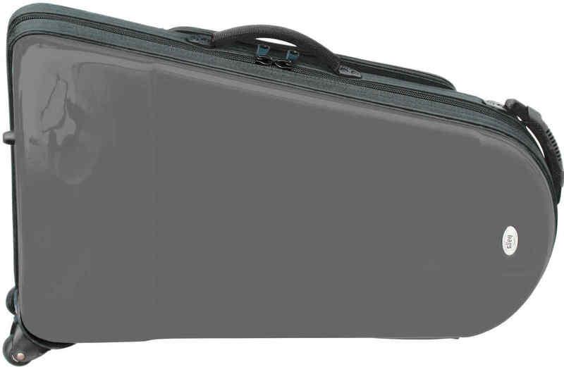 <title>bags EFBE-M.GRY ユーフォニアム用 ファイバーグラス製 ハードケース 送料無料 smtb-TK 出群</title>