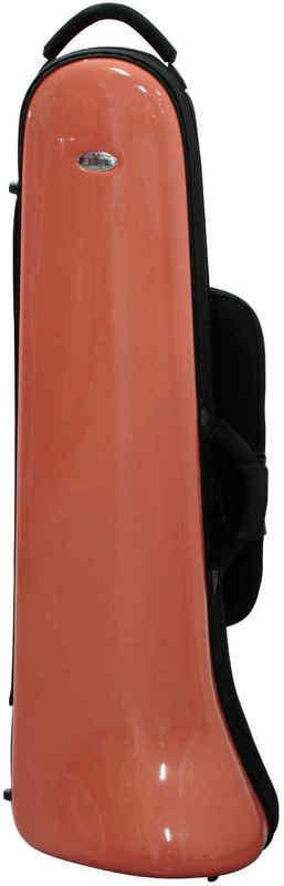 【送料無料】bags EFTT/24-M.COPPER テナー/テナーバストロンボーン用 ファイバーグラス製 ハードケース【smtb-TK】